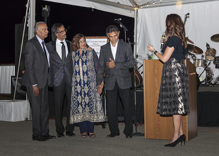 In Loving Memory Hirani Family Foundation